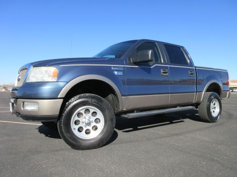 2005 Ford F-150 Lariat in , Colorado