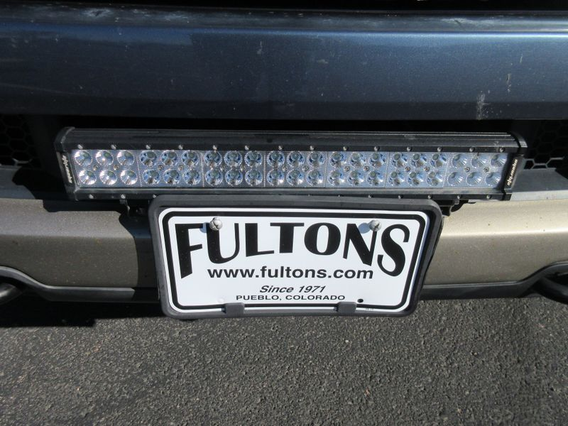 2005 Ford F-150 Lariat  Fultons Used Cars Inc  in , Colorado