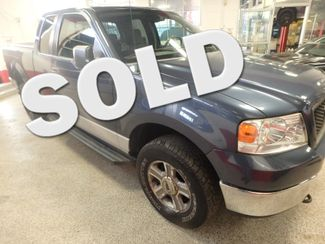 2005 Ford F150 Xlt 4x4 SOLID AND TOUGH, AWESOME PRICE! Saint Louis Park, MN