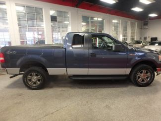 2005 Ford F150 Xlt 4x4 SOLID AND TOUGH, AWESOME PRICE! Saint Louis Park, MN 1