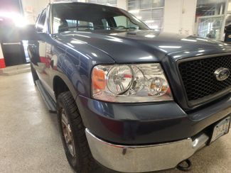 2005 Ford F150 Xlt 4x4 SOLID AND TOUGH, AWESOME PRICE! Saint Louis Park, MN 14