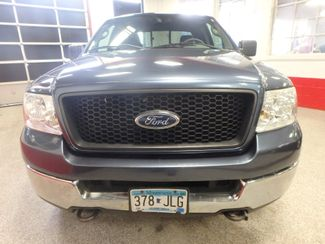 2005 Ford F150 Xlt 4x4 SOLID AND TOUGH, AWESOME PRICE! Saint Louis Park, MN 15