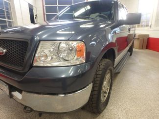 2005 Ford F150 Xlt 4x4 SOLID AND TOUGH, AWESOME PRICE! Saint Louis Park, MN 16