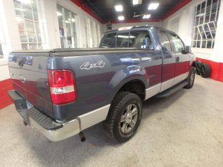 2005 Ford F150 Xlt 4x4 SOLID AND TOUGH, AWESOME PRICE! Saint Louis Park, MN 8