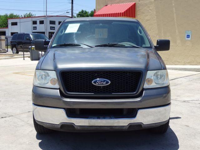 2005 Ford F-150 XLT San Antonio , Texas 1
