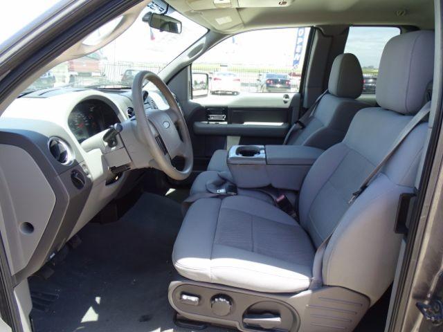 2005 Ford F-150 XLT San Antonio , Texas 10