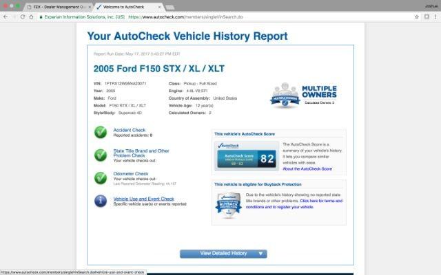 2005 Ford F-150 XLT San Antonio , Texas 11