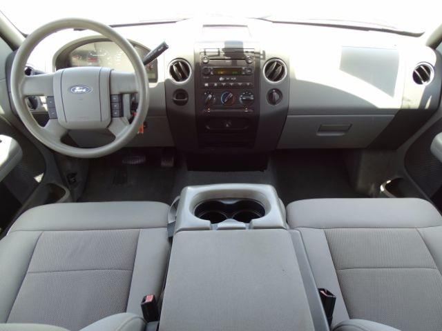 2005 Ford F-150 XLT San Antonio , Texas 17