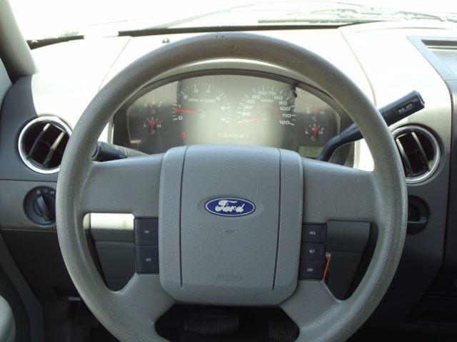 2005 Ford F-150 XLT San Antonio , Texas 19