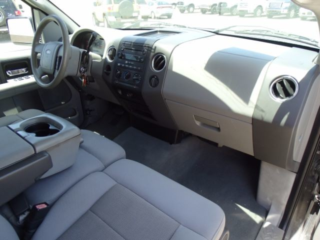 2005 Ford F-150 XLT San Antonio , Texas 24