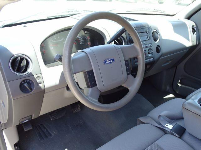 2005 Ford F-150 XLT San Antonio , Texas 9