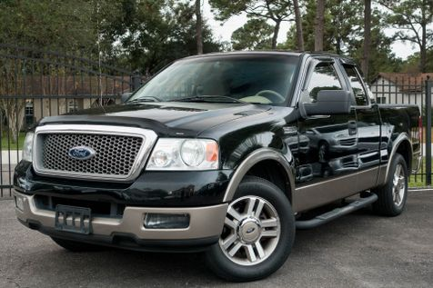 2005 Ford F-150 Lariat in , Texas