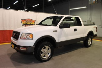 2005 Ford F-150 in West Chicago, Illinois