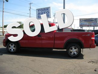 2005 Ford F-150 FX4  city CT  York Auto Sales  in , CT