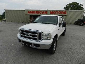 2005 Ford F-250SD XLT in Brownsville, TN