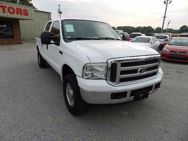 2005 Ford F-250SD XLT | Brownsville, TN | American Motors of Brownsville in Brownsville TN