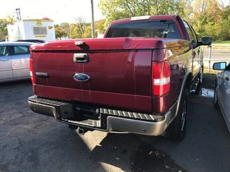 2005 Ford F150 XLT  city MA  Baron Auto Sales  in West Springfield, MA