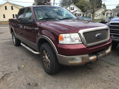 2005 Ford F150 XLT in West Springfield, MA