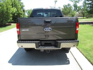2005 Ford F150 Lariat  city TX  StraightLine Auto Pros  in Willis, TX