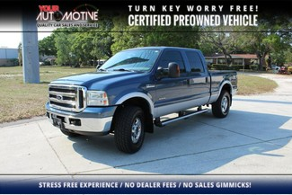 2005 Ford F250 in PINELLAS PARK, FL