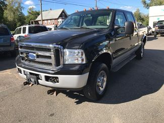 2005 Ford F250SD XLT  city MA  Baron Auto Sales  in West Springfield, MA
