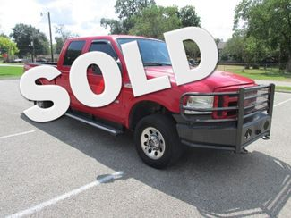 2005 Ford F250SD XLT  city TX  StraightLine Auto Pros  in Willis, TX