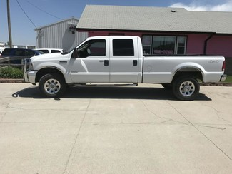 2005 Ford F350 SRW SUPER DUTY in Fremont, NE