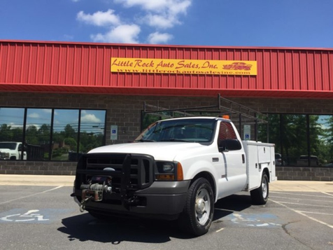 2005 Ford F350SD XL in Charlotte, NC