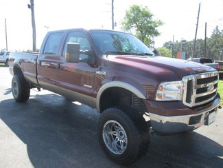 2005 Ford F350SD in Willis, TX