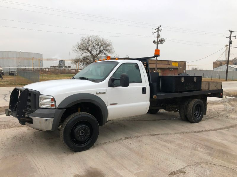 2005 Ford F450 SUPER DUTY 4X4    city TX  North Texas Equipment  in Fort Worth, TX