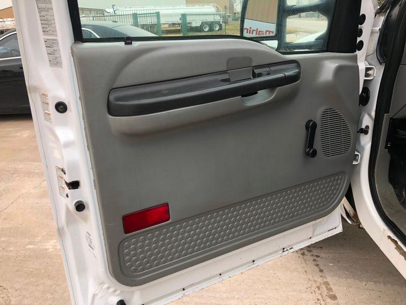 2005 Ford F450 SUPER DUTY 4X4    city TX  North Texas Equipment  in Fort Worth, TX