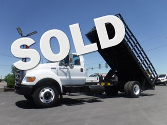 2005 Ford F750 in Ephrata PA