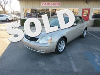 2005 Ford Five Hundred SEL Farmers Branch, TX