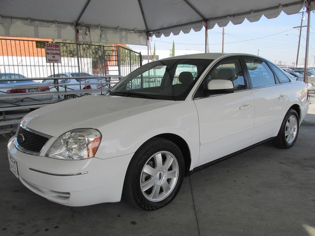2005 Ford Five Hundred SE Please call or e-mail to check availability All of our vehicles are av