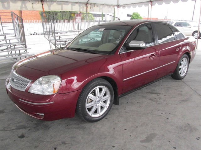 2005 Ford Five Hundred Limited Please call or e-mail to check availability All of our vehicles