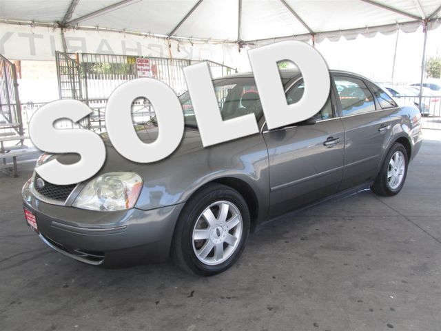 2005 Ford Five Hundred SE Please call or e-mail to check availability All of our vehicles are a