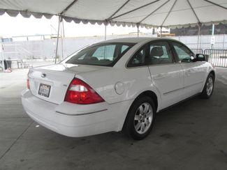 2005 Ford Five Hundred SEL Gardena, California 2