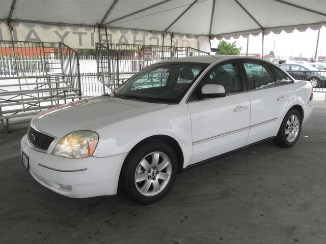 2005 Ford Five Hundred SEL Please call or e-mail to check availability All of our vehicles are