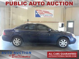 2005 Ford Five Hundred in JOPPA MD