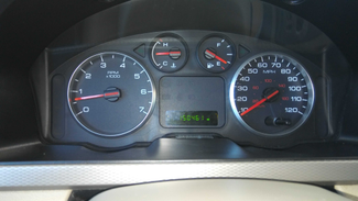 2005 Ford Five Hundred SE Knoxville, Tennessee 13