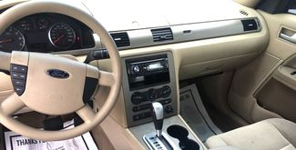 2005 Ford Five Hundred SE Knoxville, Tennessee 8