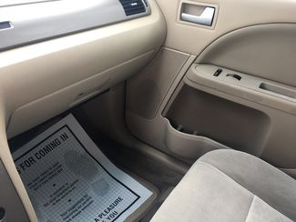 2005 Ford Five Hundred SE Knoxville, Tennessee 20