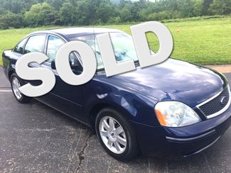 2005 Ford-$3995!! Auto! 27 Mpg! Clean!! Five Hundred- SE-CARMARTSOUTH.COM!! Knoxville, Tennessee
