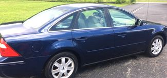 2005 Ford Five Hundred SE Knoxville, Tennessee 5