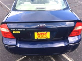 2005 Ford Five Hundred SE Knoxville, Tennessee 4