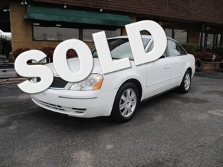 2005 Ford Five Hundred SE in Memphis,, Tennessee