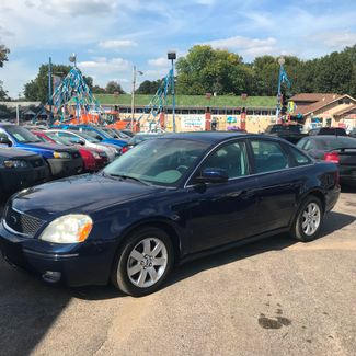 2005 Ford Five Hundred SEL Memphis, Tennessee