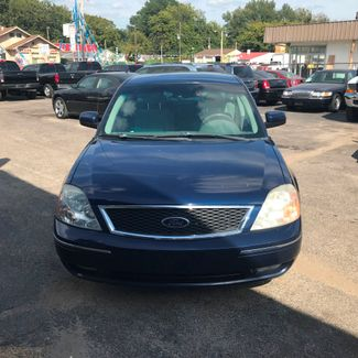 2005 Ford Five Hundred SEL Memphis, Tennessee 1