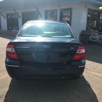 2005 Ford Five Hundred SEL Memphis, Tennessee 3