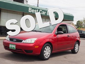 2005 Ford Focus ZX3 S Englewood, CO
